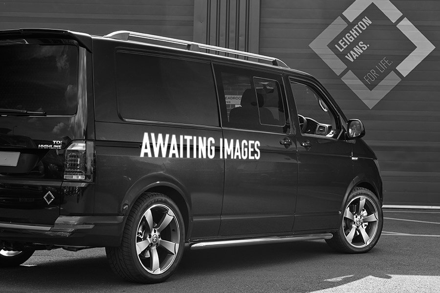 VW TRANSPORTER T6 T32 LWB 2.0TDI 204PS DSG 4MOTION HIGHLINE KOMBI LV SPORTLINE PACK ABT FRONT STYLING